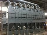 Prezzo industriale del collettore di polveri dei materiali da costruzione della Cina