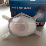 Ffp3 desechable Industrial tejida con válvula respirador