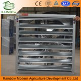 Grupo motoventilador de refrigeração das instalações para aves com preço baixo para efeito de estufa agrícola