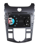GPS 항법을%s 가진 KIA Cerato/Shuma/Forte에서 접촉 스크린 차 DVD 플레이어