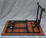 安い卸し売り長方形表の折るオフィスの会議の席(YC-T61)