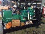 De Generator van de macht met de Motor 400kVA van Cummins