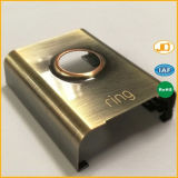 Части CNC высокой точности сложные подвергая механической обработке поворачивая алюминиевые