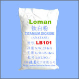 Titandioxid Anatase Lb101 Serie (bester Preis)