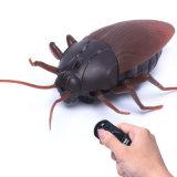 현실적 가짜 원격 제어 바퀴벌레