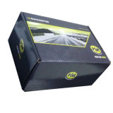 Оптовая торговля по конкурентоспособной цене доставка картонные коробки бумаги с красочными печать