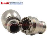 D'USINAGE CNC Pièces pneumatique avec trous