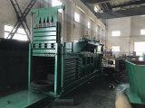 Hpa180 Papel hidráulica máquina empacadora de plástico