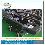 Sistema automático del vehículo de pista para la logística del hospital