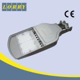セリウムの証明書が付いている40W LED領域ライトLED街灯保証5年の