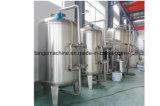 ROの浄水の飲料水の処理場