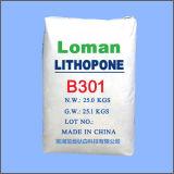 Het hoge Lithopoon van het Pigment van de Verkoop van de Bleekheid Hete B301