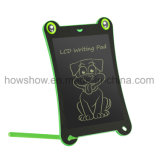 Frog Shape를 가진 Howshow 8.5inch Digital LCD Writing Tablet