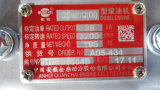 Anerkannter Dieselmotor Ce&ISO9001 mit 29kw 40HP Pferdestärken QC480q (DI)