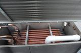 織物ラインのための空気によって冷却される産業水スリラー