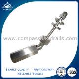 Установите все трубки проволочного каната фитинги вилочный захват, Baluster металлические аксессуары