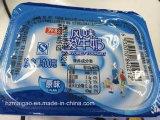 열 - 음식 알루미늄 포장을%s 밀봉 포일 그리고 포장