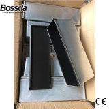 Neuer Entwurfs-haltbare teflonüberzogene flache Aluminiumbackofen-Wanne