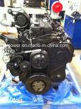 Dieselmotor Cummins-Qsl8.9-C240 für Aufbau-Maschinerie