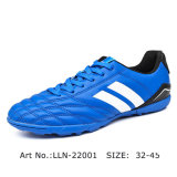 Ботинки футбола сбывания высокого качества горячие с резиновый подошвой для людей