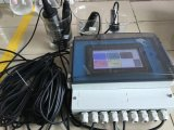 la CEE de pH font la température 5 de turbidité dans 1 analyseur de l'eau