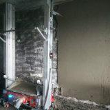 Automatische het Schilderen van het Gips van de Muur Concrete het Teruggeven van de Muur van de Machine Machine met lange levensuur voor de Markt van Iran