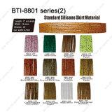 """シリコーンスカート材料のBti8801 5の高品質そして別のカラー選択""""標準"""