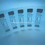 소매를 위한 C ISO18000-6C UCODE 8 UHF RFID 스티커 상감세공