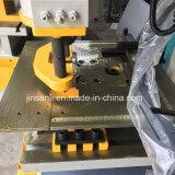 Chinesische Jinsanli Marken-hydraulischer Stahlarbeiter mit bester Qualität