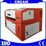 Estrutura de madeira couro acrílico CNC MDF Preço de corte a laser de CO2
