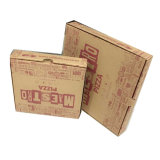 피자 상자 골판지 (FP02000117)