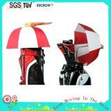 熱い販売のゴルフスポーツのための最も安い昇進のゴルフバッグの傘