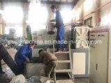 film plastique des déchets Squeezer l'assèchement de la machine
