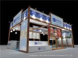 Национальная будочка выставки колонки максимумов