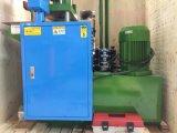 低く騒々しい熱可塑性の側面の注入機械
