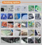 Anunciando o Tablecloth impresso de pano de tabela da tampa de tabela (XS-TC43)