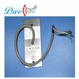 Der Zugriffssteuerung-Installationssatz-des MetallRFID elektronischer Verschluss Zugriffs-Controller-Tastaturblock-wasserdichten Tür-125kHz