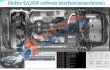 Для мобильных ПК в рамках поиска автомобиля проверка системы камеры в автомобиль бомбы инспекционной SA3000