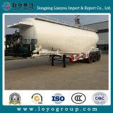 Cimc 45m3 v 유형 대량 반 시멘트 트레일러