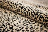 Flocking диван ткани для мебели