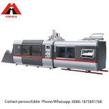 Alta velocidad termoformadora automática de vasos de plástico