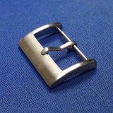 inarcamenti del cinturino di vigilanza dell'acciaio inossidabile di 20mm