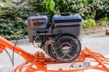 Baugerät-konkreter Weg hinter Energietrowel-Maschine