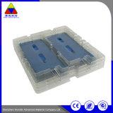 Kundenspezifischer selbstklebender Aufkleber-Drucken-Kennsatz für schützenden Film