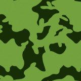 Motif de l'armée d'impression de camouflage militaire de l'acier de couleur