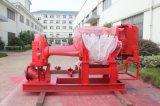 디젤 엔진 화재 펌프 수직 터빈 유형
