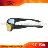 Z87 달리는 몰기 순환해 소년을%s 대량 극화된 UV 방어적인 비행가 색안경