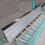 Plaque en acier inoxydable AISI 321