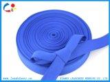 De blauwe Milieuvriendelijke Bindende Band van het Nylon/van de Polyester voor Zakken