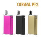 2018년 기우는 제품 Seego Conseal PE2 Thc 기름 E 담배 수증기 Mod